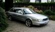 Biz-KR -Audi A6