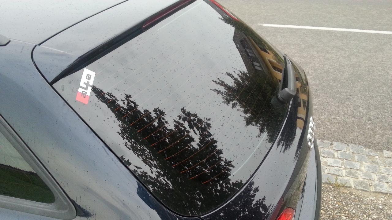 scheiben abdunkeln auto