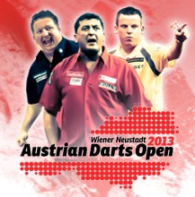Austrian Darts Open Wiener Neustadt
