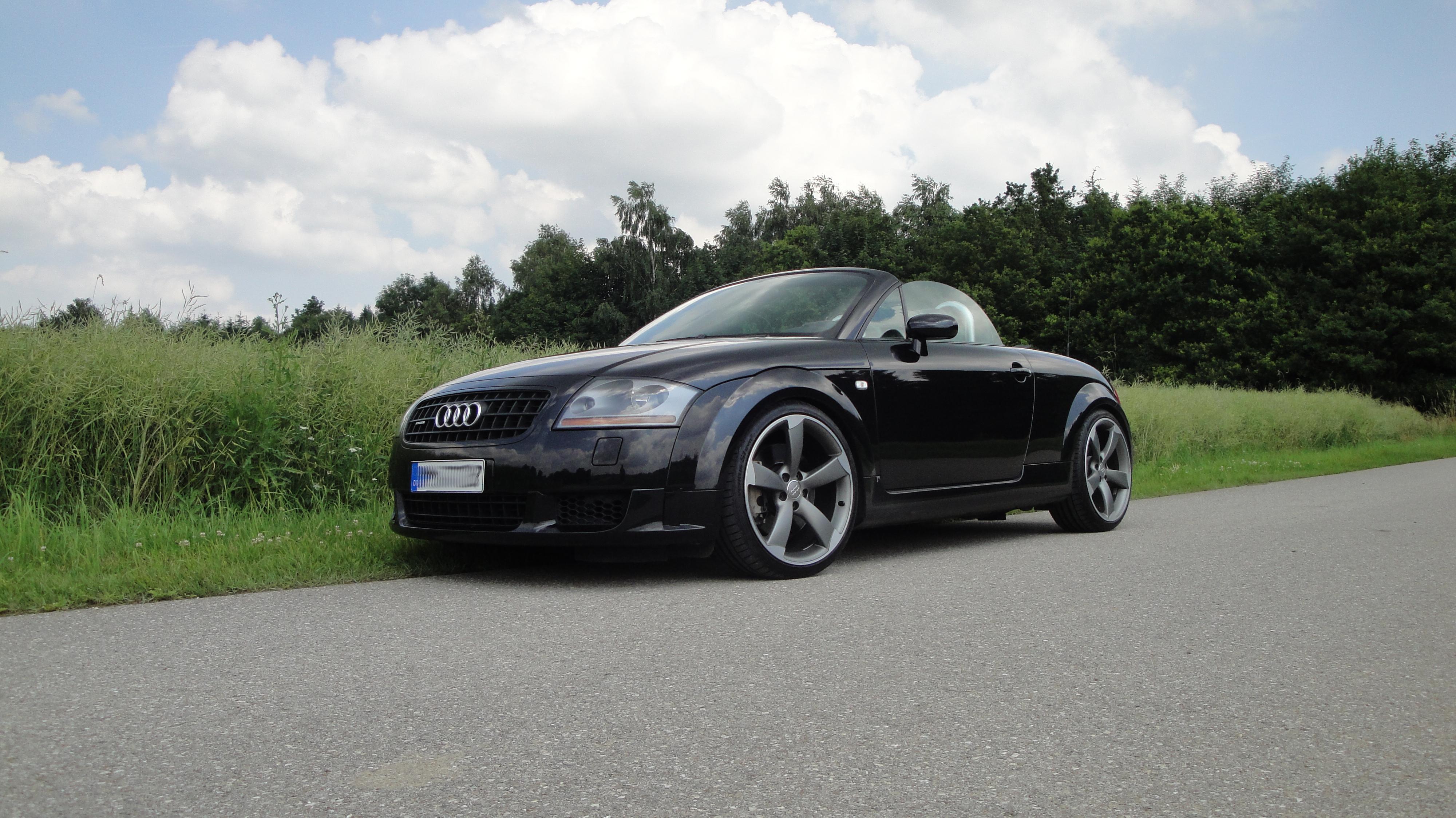 Audi4ever A4e Blog Detail Rgnc Soundvergleich