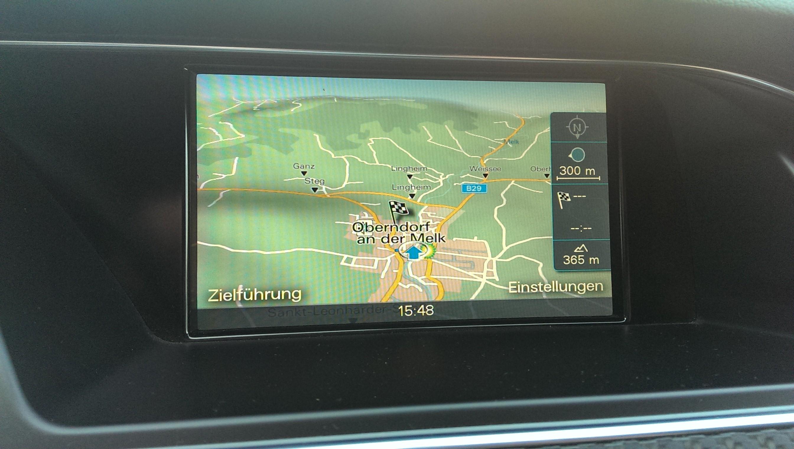Audi Navi Update Kostenlos Auto Bild Idee