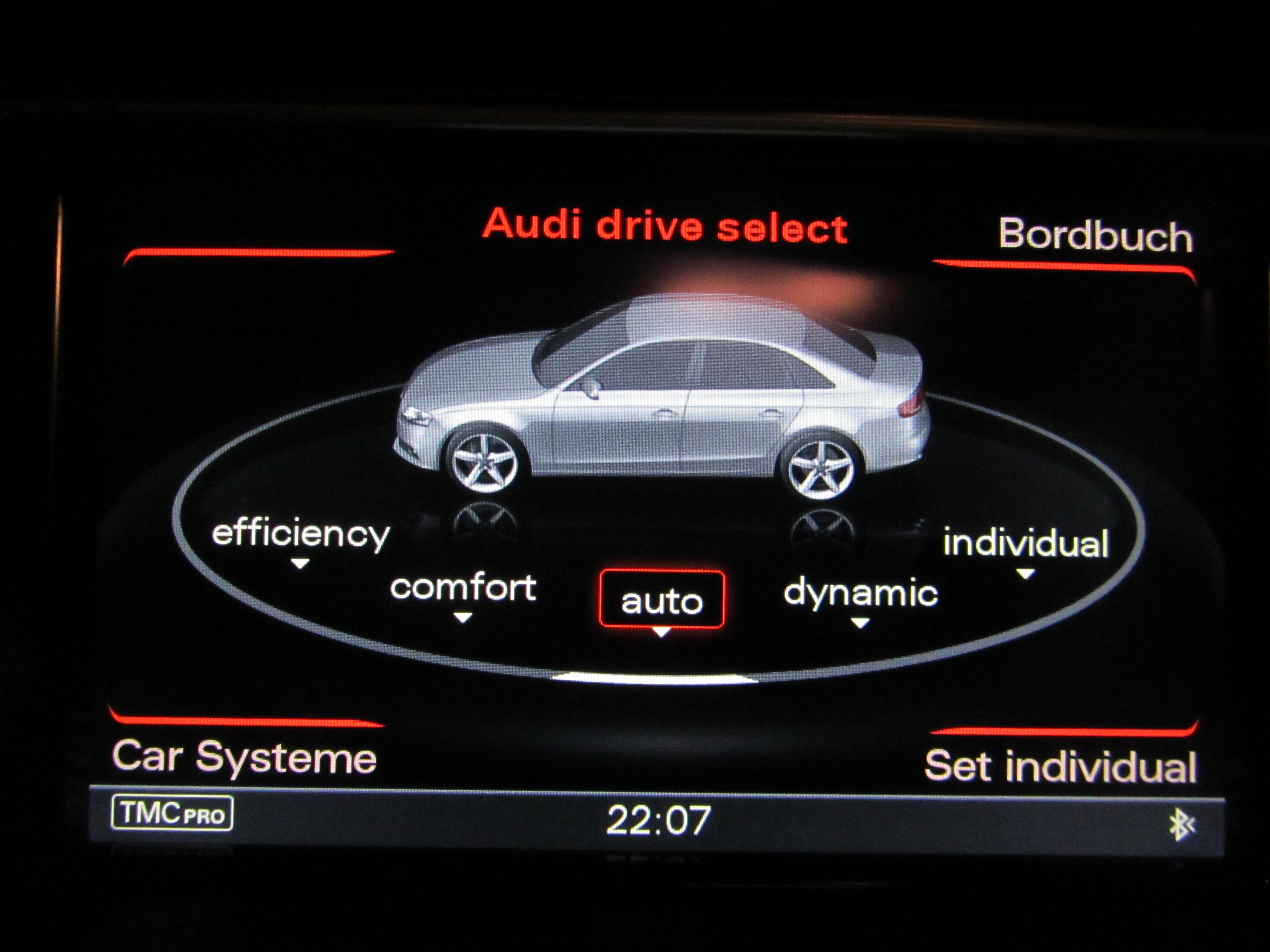 audi4ever a4e blog detail automotive systems cete. Black Bedroom Furniture Sets. Home Design Ideas