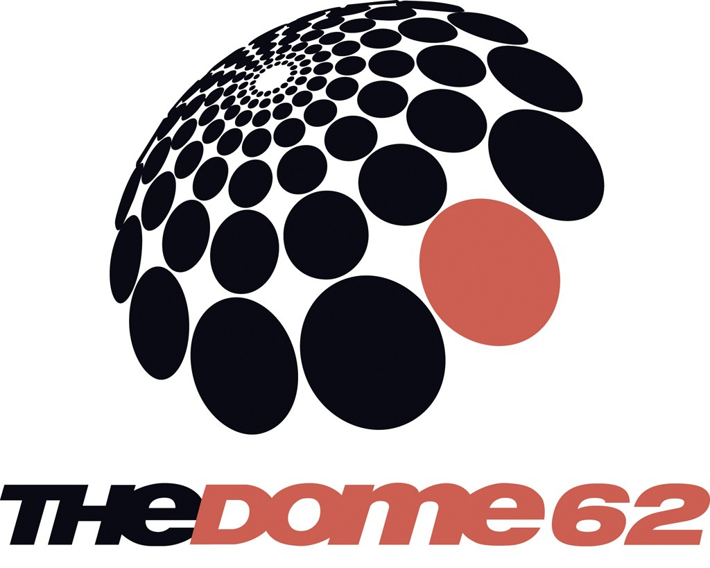 the dome 62