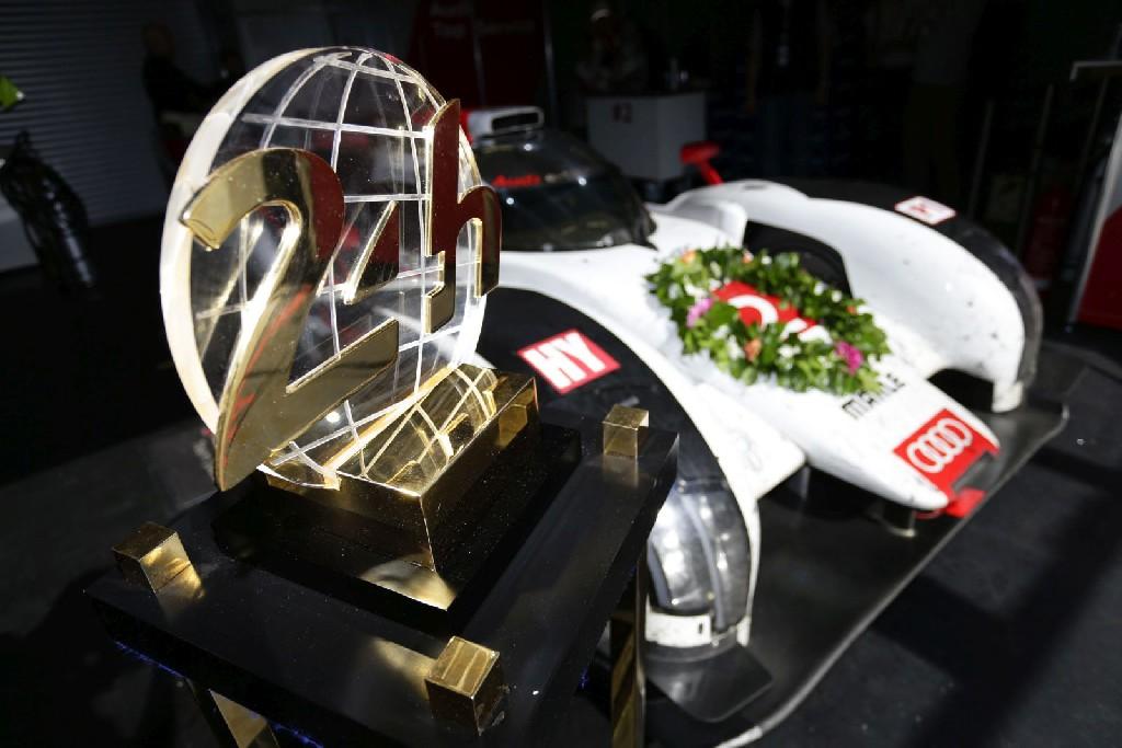 Emotionaler Abschied für Audi aus der FIA WEC