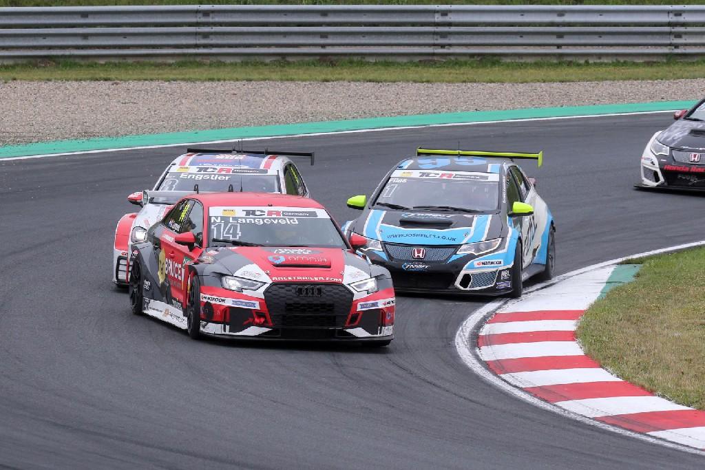 Stevenson Motorsports feiert ersten Saisonsieg in der IMSA mit Audi