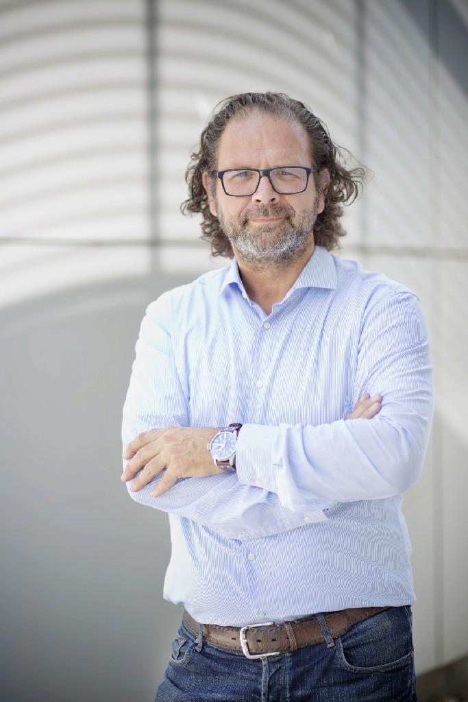 Oliver Stefani neuer Chefdesigner von SKODA