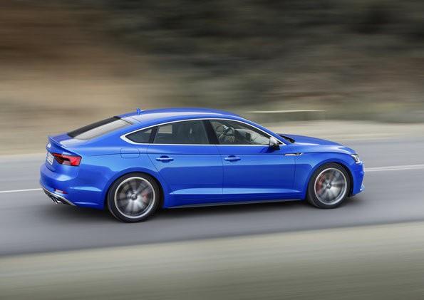 Audi-Absatz steigt im Juli auf neuen Bestwert