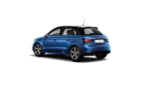 Sondermodell Audi A1 Austria ab sofort bestellbar