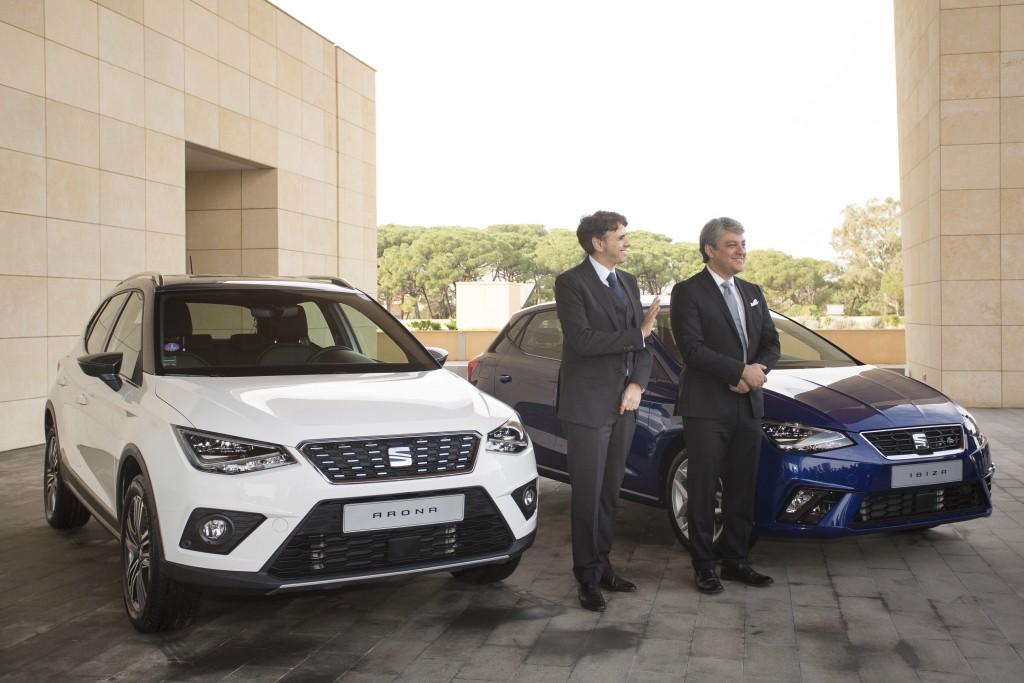 SEAT verstärkt seine Aktivitäten in Nordafrika
