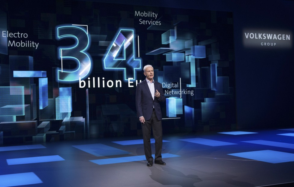 Futures of Mobility - urbane Mobilität in allen Facetten neu