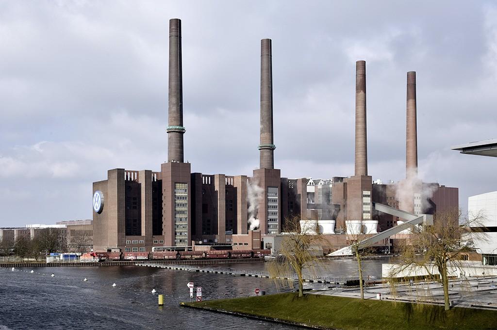 Eigene Kraftwerke werden von Kohle auf Gas umgestellt