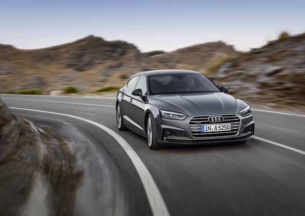 Audi startet mit Absatzwachstum ins zweite Quartal