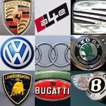 Volkswagen zeigt neue Digitaltechnologien der Konzern-IT