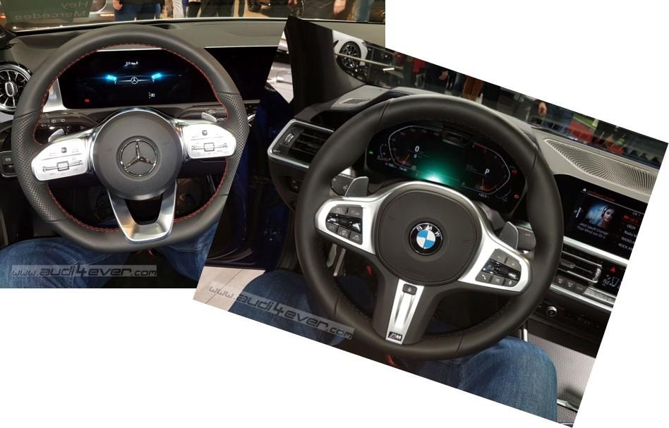 Kooperation zwischen BMW und Mercedes-Benz