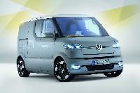 Volkswagen eT! - die Neuerfindung des Zustellfahrzeugs