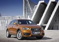 Vierfach-Sieg für Audi bei der Auto Trophy 2011