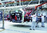 Neues Werk in China fertigt ab 2013 Audi A3