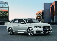Audi A6 Produktion in Indien (Video)