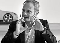Wolfgang Egger übernimmt Design der Marke Audi