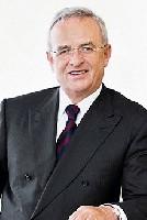 Prof. Dr. Martin Winterkorn zum Manager des Jahres 2011 gekürt