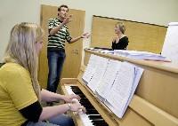 Audi Jugendchorakademie: Wer singt mit im neuen Jahr?