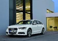 Audi: stärkstes Absatzwachstum aller Zeiten