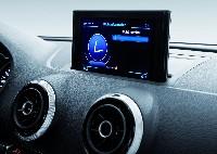Audi connect heute