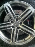 Jahresbilanz S5 Cabrio 2011