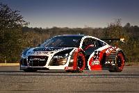 Audi-Premiere bei den 24 Stunden von Daytona