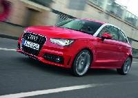 """""""Die besten Autos 2012"""": Platz eins für Audi A1 und Audi A4/A5"""