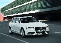 Audi-Modelle punkten bei Kasko-Einstufung