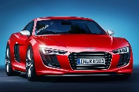 Audi R8 - the next generation... 2014