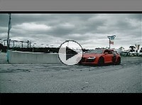 Twin Turbo Audi R8 Promotional Film