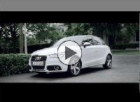 "Audi A1 Sportback TV Commercial ""Good Morning"""