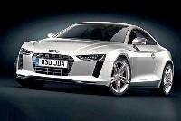 der neue Audi TT??