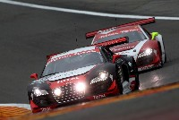 Vier starke WRT-Privatpiloten in der neu strukturierten FIA-GT1-Weltmeisterschaft