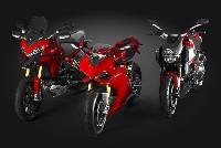 Breaking News: Audi steigt auf Zweirad um und kauft Ducati