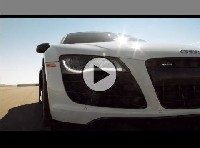 "Legendary Audi R8 TV Commercial - ""Once Upon A Time"" #WantAnR8"