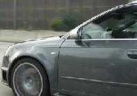 War mal wieder shoppen für den RS4 B7 ...