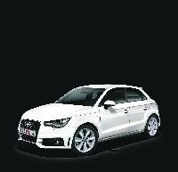 Audi A1 Beauty & Beast jetzt auch als Sportback