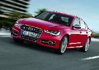 Österreichinformation: Der neue Audi S6, der neue Audi S6 Avant und der Audi S7 Sportback