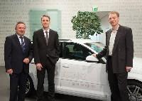 Audi-Umweltgespräch 2012: Der Weg zur CO2-neutralen Mobilität