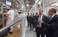 Audi wird ab 2016 den Nachfolger des Audi Q5 in Mexiko produzieren