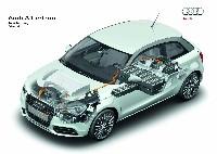 Hochvolt-Batterietechnologie bei Audi: Kernkompetenz am Standort Ingolstadt