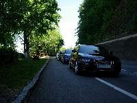 Ich + mensch_markus und Tigerkatze @See und mein Fazit vom SEE 2012