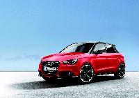 Audi A1 amplified - exklusive Editionsmodelle für den Kompakten