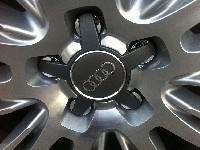 TFSIdriver Daddy bekommt neue Reifen :)