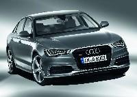 Auszeichnungen für Audi im Juli 2012