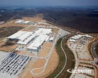 Weitere Umwelt- und Energie-Zertifikate für Volkswagen Chattanooga/USA
