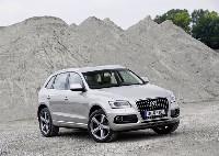 Neues Audi-Werk in Mexiko: Standort-Wahl fällt auf San José Chiapa